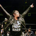 「fanbyte」に大仁田厚インタビュー記事が掲載されました