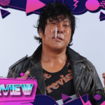 INSIDE THE ROPES -interview with Onita