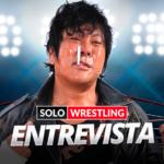 「Solo wrestling」に大仁田厚インタビューが掲載されました。